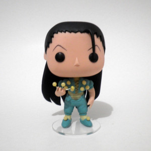 POP EM BISCUIT - HUNTER X HUNTER - ILLUMI